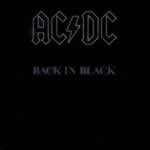 Partituras de musicas do álbum Back In Black de AC/DC