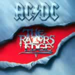 Partituras de musicas do álbum The Razors Edge de AC/DC