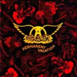 Partituras de musicas do álbum Permanent Vacation de Aerosmith