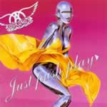 Partituras de musicas do álbum Just Push Play de Aerosmith