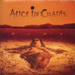 Partituras de musicas do álbum Dirt de Alice in Chains