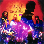 Partituras de musicas do álbum MTv Unplugged de Alice in Chains