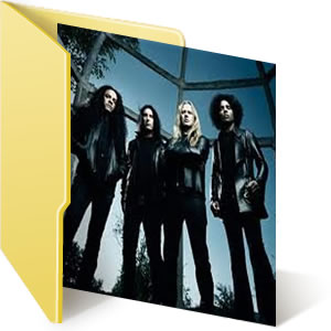 Partituras de musicas gratis de Alice in Chains