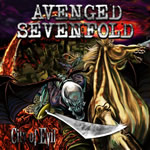Partituras de musicas do álbum City of Evil de Avenged Sevenfold