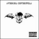 Partituras de musicas do álbum Avenged Sevenfold de Avenged Sevenfold