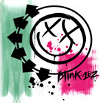 Partituras de musicas do álbum Blink-182 de Blink-182