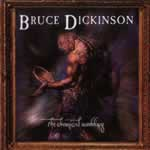 Partituras de musicas do álbum The Chemical Wedding de Bruce Dickinson