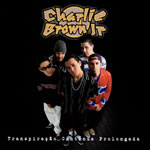 Partituras de musicas do álbum Transpiração Contínua Prolongada de Charlie Brown Jr.