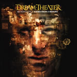 Partituras de musicas do álbum Metropolis Pt. 2: Scenes from a Memory de Dream Theater