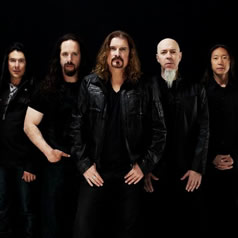Partituras de musicas gratis de Dream Theater