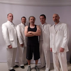 Partituras de musicas gratis de Faith No More