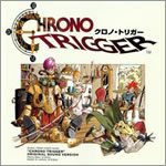 Partituras de musicas do álbum Chrono Trigger Original Sound Version de Games
