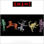 Partituras de musicas do álbum Bad Animals de Heart
