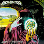 Partituras de musicas do álbum Keeper Of The Seven Keys Pt 1 de Helloween