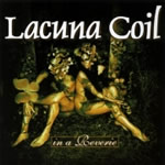Partituras de musicas do álbum In A Reverie de Lacuna Coil