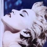 Partituras de musicas do álbum True Blue de Madonna