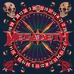 Partituras de musicas do álbum Capitol Punishment: The Megadeth Years de Megadeth