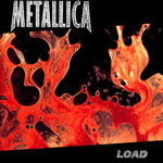 Partituras de musicas do álbum Load de Metallica