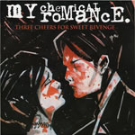 Partituras de musicas do álbum Three Cheers For Sweet Revenge de My Chemical Romance