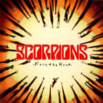 Partituras de musicas do álbum Face the Heat de Scorpions