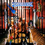Partituras de musicas do álbum Pure Instinct de Scorpions