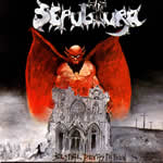 Partituras de musicas do álbum Bestial Devastation de Sepultura