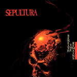 Partituras de musicas do álbum Beneath the Remains de Sepultura