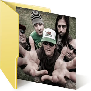Partituras de musicas gratis de Ugly Kid Joe