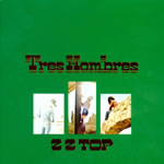 Partituras de musicas do álbum Tres Hombres de ZZ Top