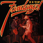 Partituras de musicas do álbum Fandango! de ZZ Top